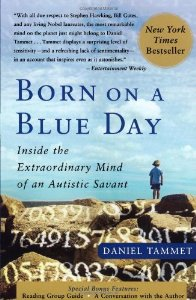 "Cover of ""Born On A Blue Day: Inside the ..."