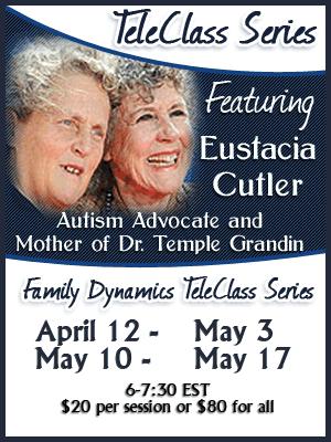 Eustacia Cutler Teleclass Series
