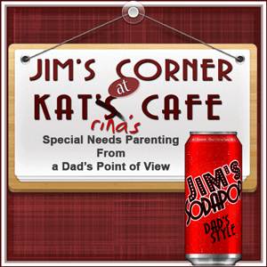 JIm's Corner at Kat'(rina)s Cafe