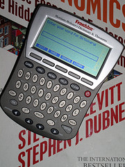 Franklin Electronic Dictionary
