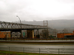 Steubenville, Ohio - Market Street Bridge