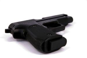 Guns & Ammo 1
