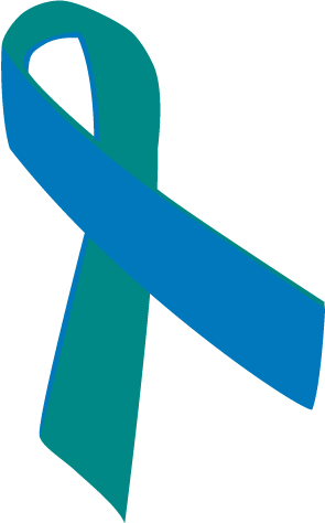 Mental Health Awareness Ribbon